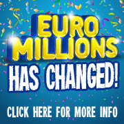 EuroMillions Has Changed