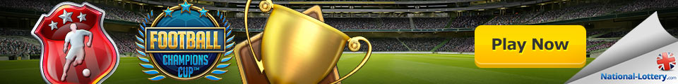 Football Champions Cup - Play Now