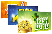 Irish National Lotteries